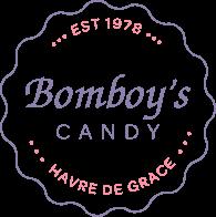 Bomboy's Candy