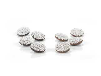 Non Pareils - Dark Chocolate