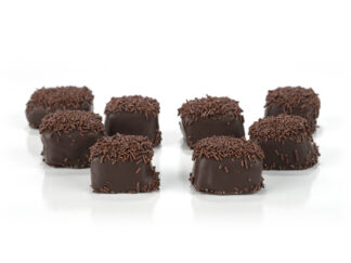 Chocolate Truffle - Dark Chocolate