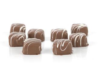 Rum Truffle - Milk Chocolate