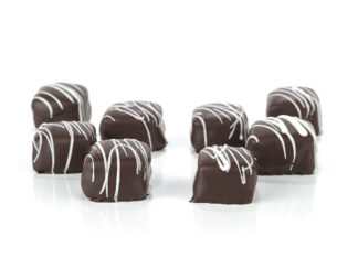 Irish Creme Truffle - Dark Chocolate