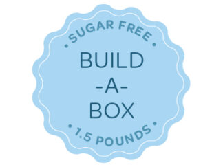 Sugar Free Build-a-Box