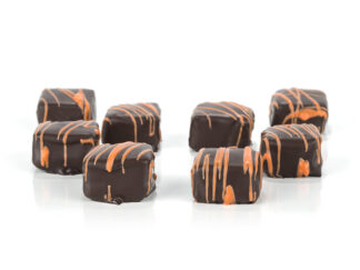 Grand Marnier Truffle - Dark Chocolate