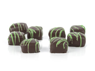 Mint Truffle - Dark Chocolate