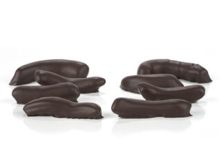 Orange Peel - Dark Chocolate