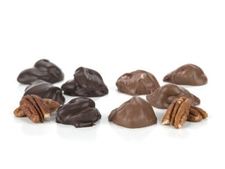 Pecans - Milk Chocolate