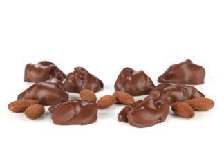 Sugar Free Almonds